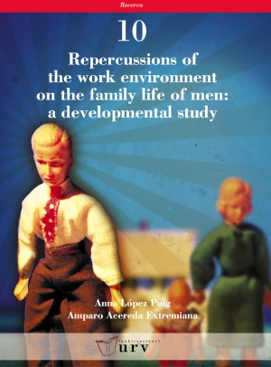 Repercussions of the work environment on the family life of men: a developmental study