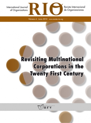 Revisiting Multinational Corporations in the Twenty First Century